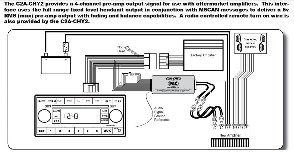 need help understanding how to install the jl audio cleansweep   dodge ram  forum  dodge ram forum