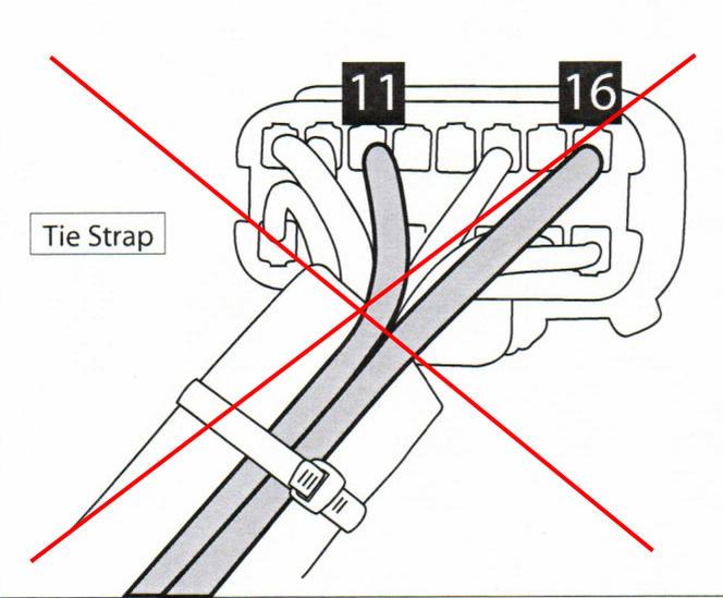 Installing Oem Fog Lights To My 2011 2500 St Dodge Ram Forum