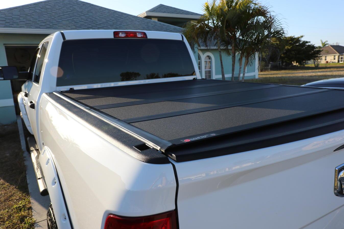 New Undercover Ultra Flex Tonneau Cover Dodge Ram Forum