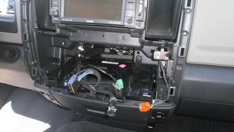 Help With Blend Door Actuator Location Replacement Dodge Ram Forum