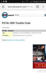 Check engine light and remote start disabled | DODGE RAM FORUM