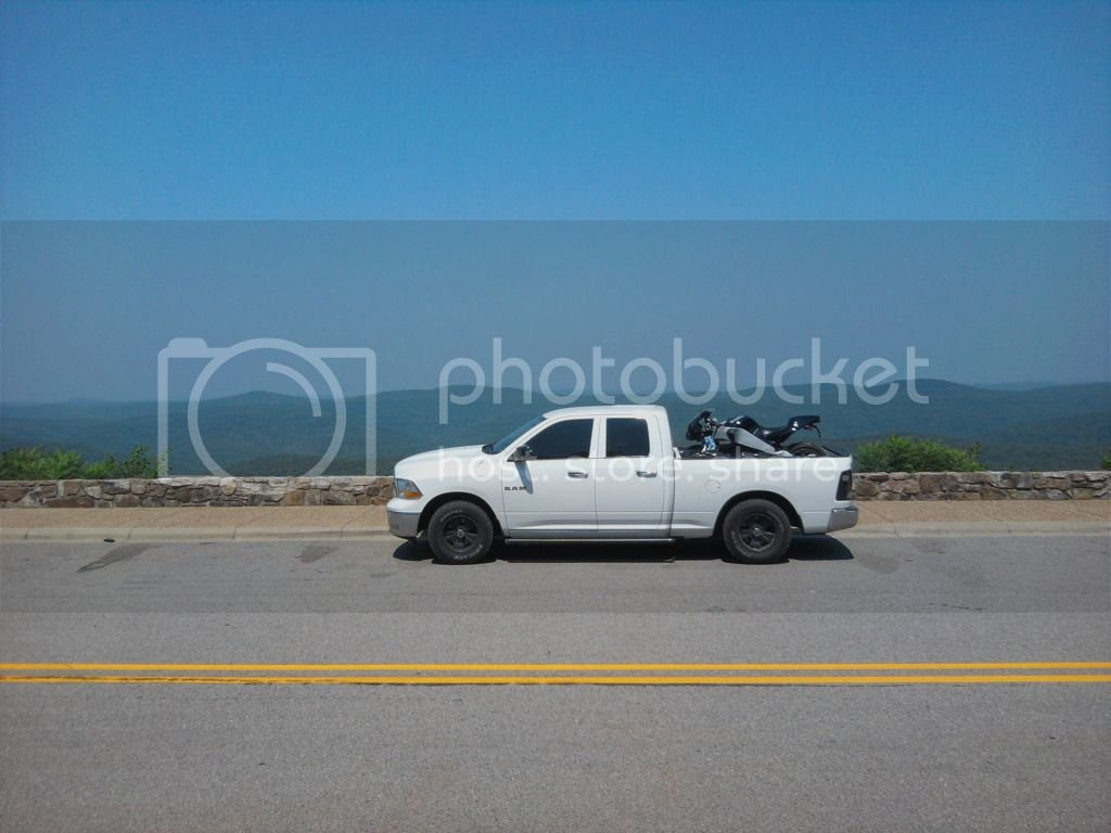 Why is the ram 2500 payload so low?   DODGE RAM FORUM