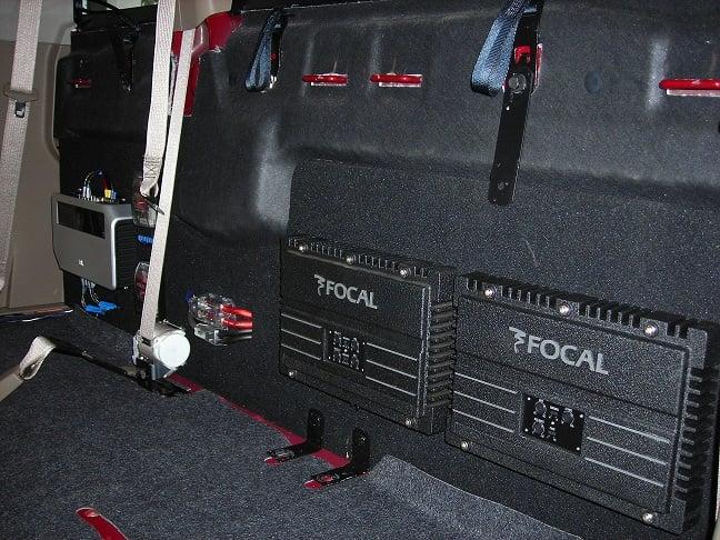 My Install, PAC-CHY23 & MyGig Still Running Center/Overhead Speakers