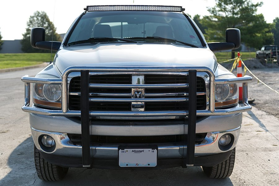 Light Bar Poll Dodge Ram Forum