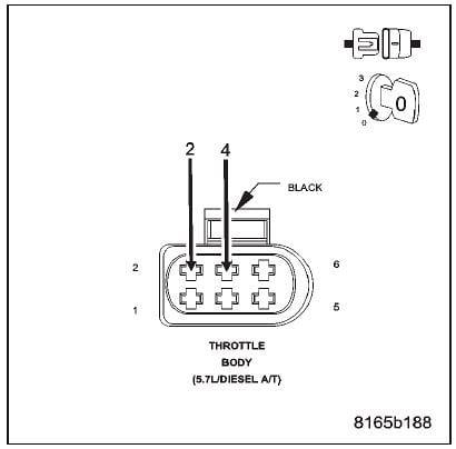p2110 and p2101 | DODGE RAM FORUM