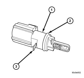 IAT sensor removal | DODGE RAM FORUM on