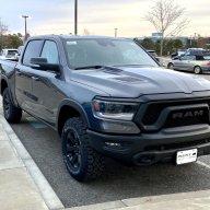 Whining 8 spd transmission | DODGE RAM FORUM